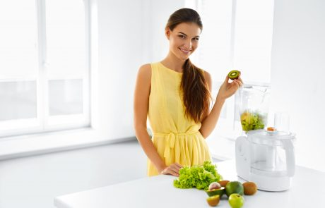 7 Reasons You NEED To Detox (& How To Start)